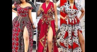 2020 MOST STUNNINGLY AFRICAN ANKARA DRESSES | Fashion Style Nigeria