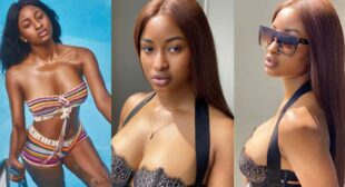 Kim Oprah Is Not Your Average Reality TV Star – FashionStyle.ng | Fashion Style Nigeria