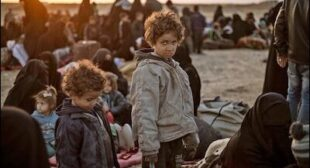 Muslim Children the World Over Indoctrinated in Hate :: Middle East Forum