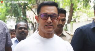 Aamir Khan on quitting social media: 'I live in my own world, rarely share anything' | Entertainment News,The Indian Express
