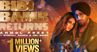 Bibi Bamb Returns Lyrics