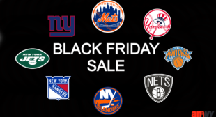 Black Friday shopping ideas for New York's pro sports teams – QNS.com