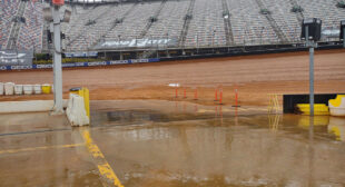 Rain Showers Force Postponement of Saturday's Bristol Bash To Sunday | World of Outlaws
