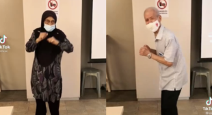 Elderly folks in S'pore make cute TikTok dance video, get rave reviews & over 300,000 views – Mothership.SG – News from Singapore, Asia and around the world
