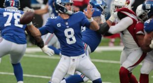 New York Giants Draft Needs: Is a Developmental QB in the Cards? – Sports Illustrated New York Giants News, Analysis and More