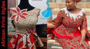 African Fashion Vol. 9: Creative Gorgeous and Beautiful Asoebi Ankara/Lace Styles for Stylish Ladies – Fashion Style Nigeria