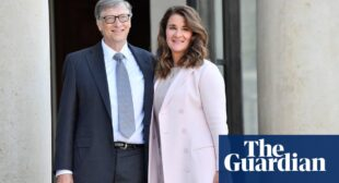 Melinda Gates could become world's second-richest woman | Bill Gates | The Guardian
