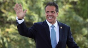 Gov. Cuomo Officially Makes New York Online Sports Betting Legal