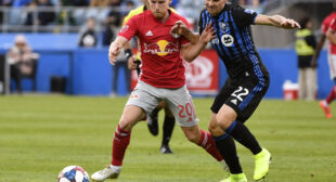 PREVIEW – MLS Playoffs: Red Bulls Enter MLS Playoffs on a Slide, Prepare for Philly in Round One | New York Sports Nation