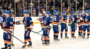 Top 10 New York Islanders Sports Bars | Accidental Travel Writer