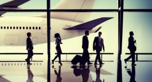Business and Travel: The Ultimate Guide To Your New Jersey Business Trip – Hi Boox