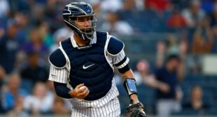 The Yankees' Catching Situation | New York Sports Nation