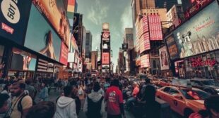New York Has A New Digital Vaccine Pass – Enjoy Concerts And Sports Events | Celeb Baby Laundry