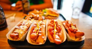 5 Hot Dog Facts You Didn't Know – New Jersey Digest Magazine