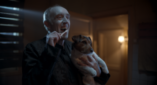 Pedigree: Vampire and Alien by BBDO New York   Creative Works   The Drum