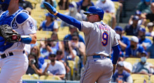 8/24/21 Game Preview: San Francisco Giants at New York Mets | The Sports Daily