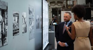American LGBTQ+ Museum: Groundbreaking in New York City for museum celebrating LGBTQ+ history and culture – ABC7 Chicago