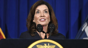 New York Gov. Hochul orders immediate release of 191 Rikers Island inmates, citing 'technical' violations | Fox News