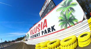 DIRTcar Nationals at Volusia Speedway Park Starts One Day Earlier on Monday, Feb. 7   World of Outlaws