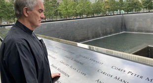 The remarkable story of how a 9/11 fireman became a priest – Catholic World Report
