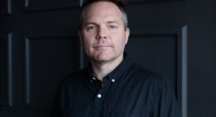 DDB New York hires Mat Bisher as its new chief creative officer