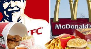 McDonald's vs KFC – Which one is a healthier option?