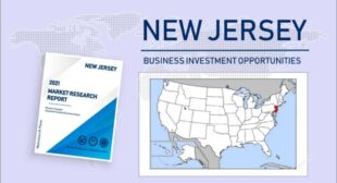 NEW JERSEY Business Investment Opportunities – Meticulous Business Plans