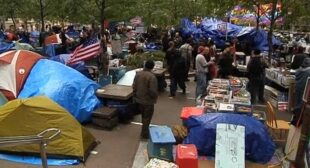 """""""Another World Is Possible"""": How Occupy Wall Street Reshaped Politics & Kicked Off New Era of Protest   Democracy Now!"""