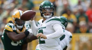 New York Jets 53-man roster prediction – The Sports Wave