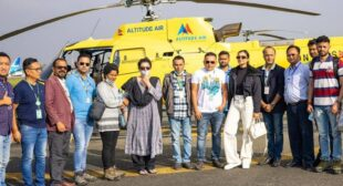 Bollywood stars begin shooting for Uunchai in Nepal – The Himalayan Times – Nepal's No.1 English Daily Newspaper | Nepal News, Latest Politics, Business, World, Sports, Entertainment, Travel, Life Style News