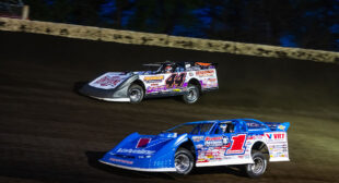 BIGGER AND BETTER: Bigger points payout, new events highlight 2022 Late Model schedule | World of Outlaws